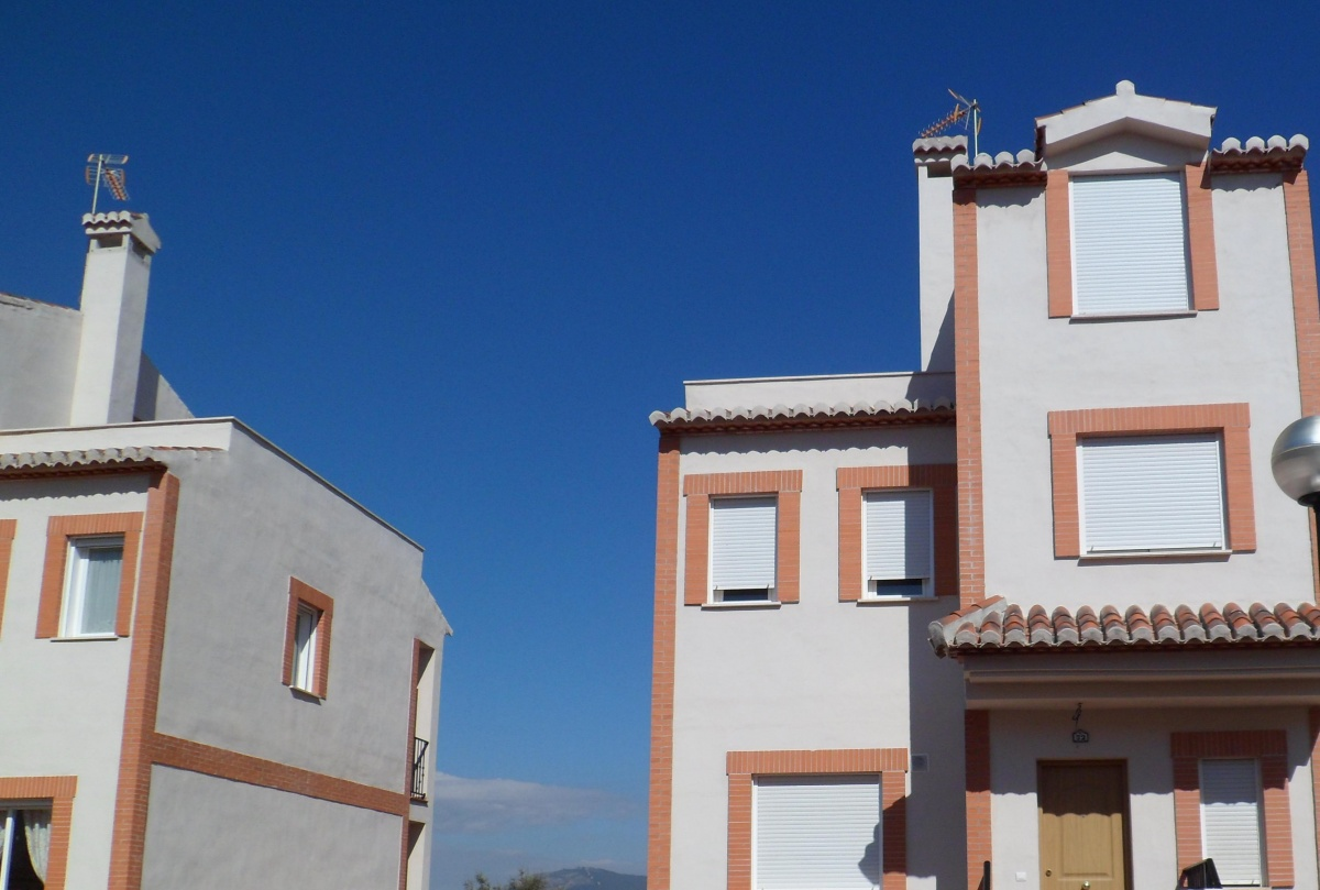 Casa 32 sita en la urbanizaci n se or o de cubillas de atarfe granada productos en - Casas en atarfe ...